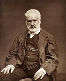 Nhà văn, nhà thơ Victor Hugo