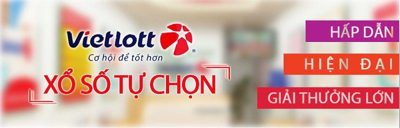 Xổ số kiến thiết Việt Nam Quá trình lột xác thành ngành đỉnh